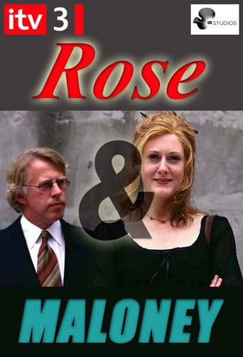 Rose And Maloney: Season 3