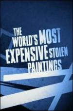 The World's Most Expensive Stolen Paintings