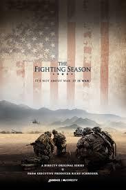 The Fighting Season: Season 1