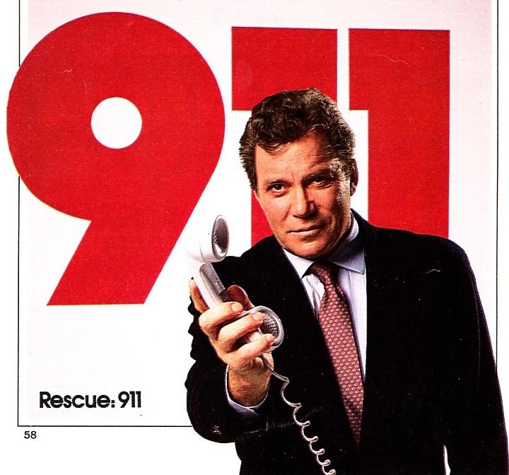 Rescue 911: Season 3