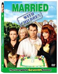 Married With Children: Season 2