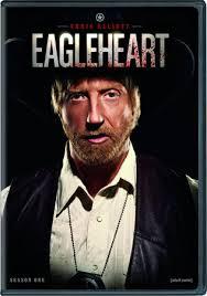 Eagleheart: Season 3