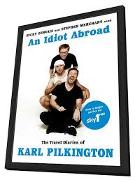 An Idiot Abroad: Season 3