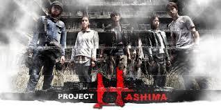 Hashima Project