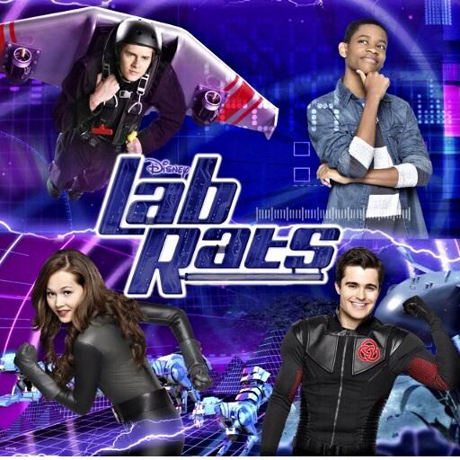 Lab Rats: Season 3