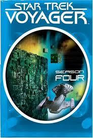 Star Trek: Voyager: Season 4