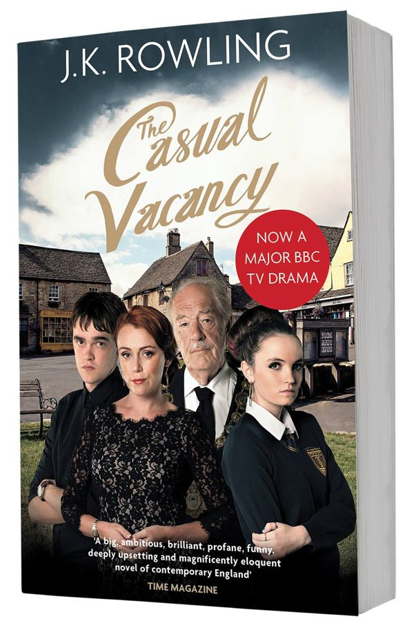 The Casual Vacancy: Season 1