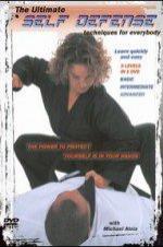 Ultimate Self Defense Techniques