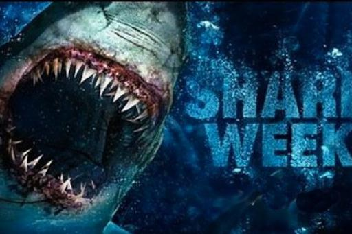 Shark Week: Season 28