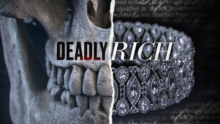 Deadly Rich: Season 1
