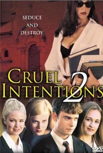 Cruel Intentions 2