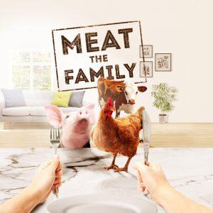 Meat The Family: Season 1