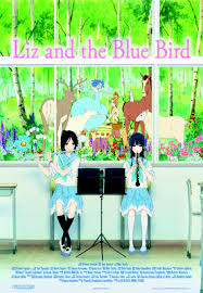 Liz And The Blue Bird (dub)