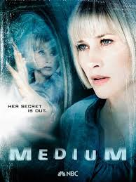 Medium: Season 4