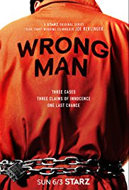 Wrong Man: Season 1