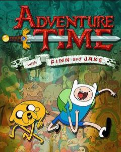 Adventure Time: Season 7