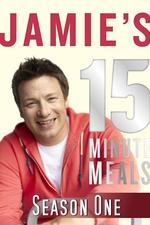 Jamie's 15-minute Meals: Season 1