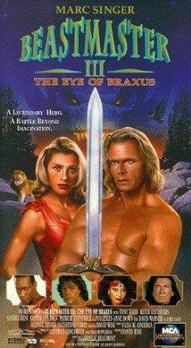 Beastmaster 3: The Eye Of Braxus
