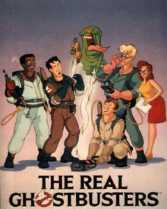The Real Ghostbusters: Season 5
