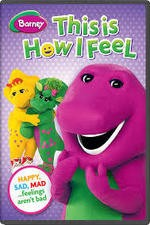 Barney This Is How I Feel