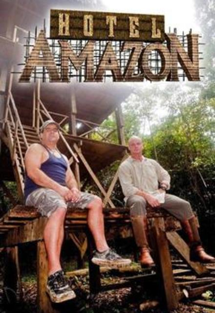 Hotel Amazon: Season 1