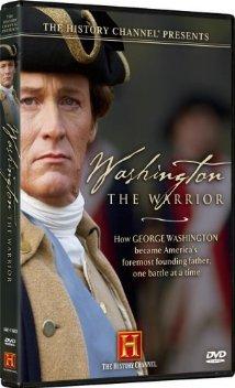Washington The Warrior