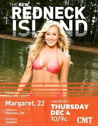 Redneck Island: Season 4