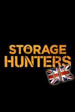 Storage Hunters Uk: Season 5