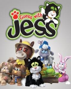 Guess With Jess