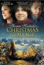 Thomas Kinkade's Christmas Cottage