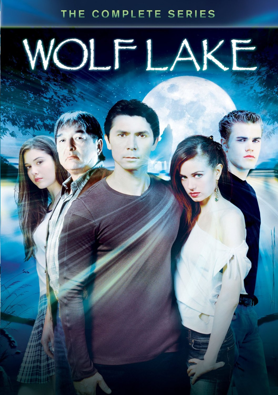 Wolf Lake: Season 1
