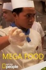 Mega Food: Season 1