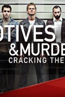 Motives & Murders: Cracking The Case: Season 4