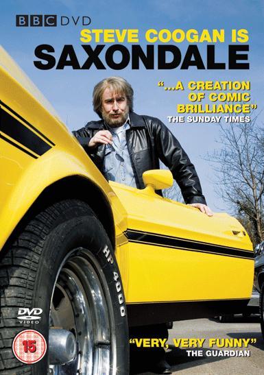 Saxondale: Season 1
