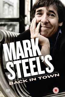 Mark Steel Live Mark Steel's Back In Action