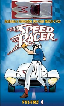 Speed Racer: Season 2