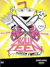 Aqua Teen Hunger Force: Season 3