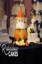 Ridiculous Cakes: Season 1
